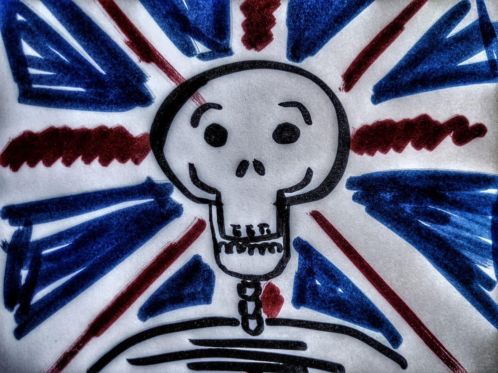 Kara śmierci, czy nadal obowiązuje w Wielkiej Brytanii?