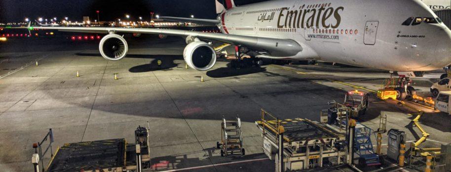 Kortyzol, płacz, adrenalina… czyli jak nie zdążyliśmy na samolot do Tajlandii.