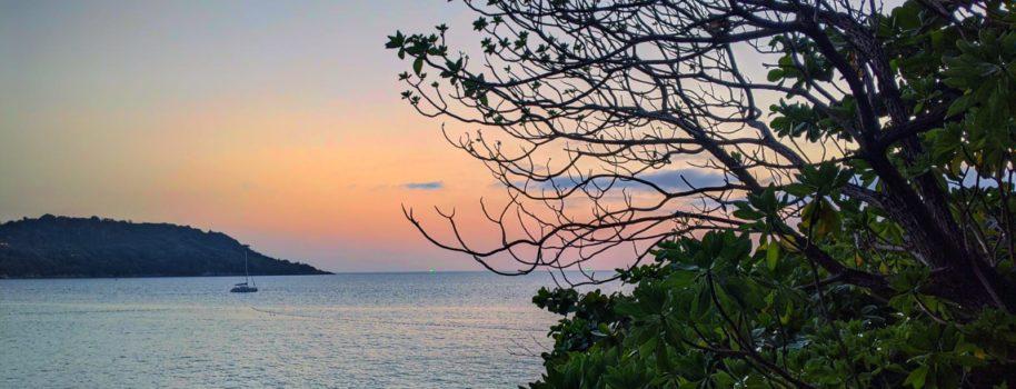 Podcast 6: Wakacje w Tajlandii: zrób to sam