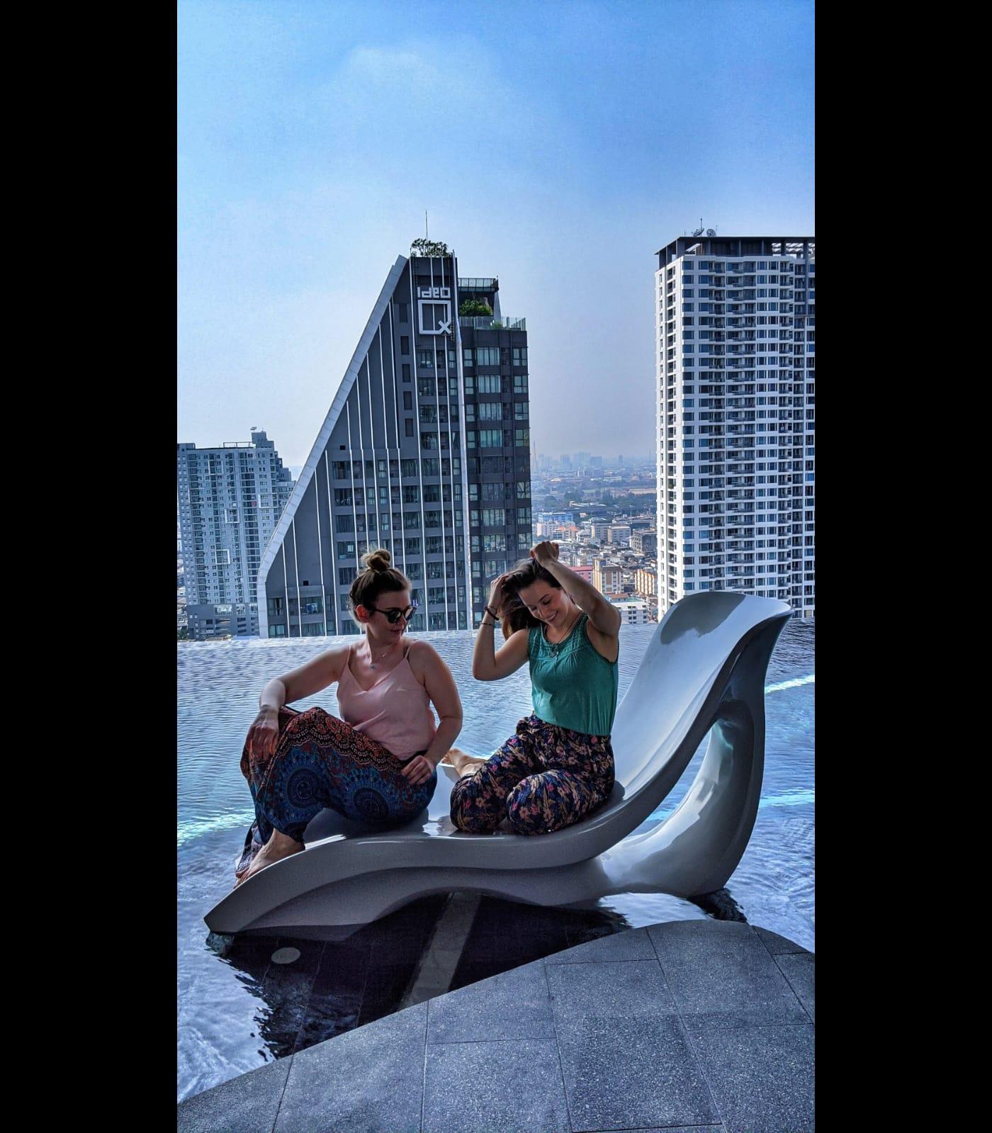 Podcast 7: Wywiad emigracyjny: egzotycznie prosto z Bangkoku.